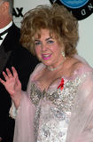 Dame Elizabeth Taylor Royalty Free Stock Images
