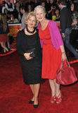 Dame Helen Mirren Photo libre de droits