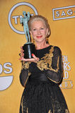Dame Helen Mirren Royalty-vrije Stock Foto's