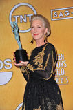 Dame Helen Mirren Royalty-vrije Stock Fotografie