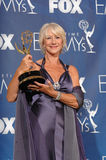 Dame Helen Mirren,Helen Mirren. Dame Helen Mirren at the 59th Primetime Emmy Awards at the Shrine Auditorium. September 17, 2007 Los Angeles, CA Picture: Paul royalty free stock photo