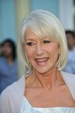 Dame Helen Mirren Royalty Free Stock Photography