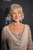Dame Helen Mirren, Helen Mirren, Paul Smith Stock Images