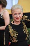 Dame Helen Mirren Royalty Free Stock Photo
