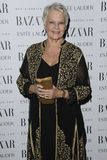 Dame Judi Dench Royalty Free Stock Images