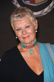 (Dame) Judi Dench Stock Photos