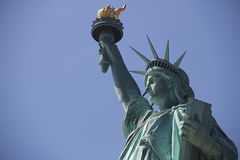 Dame Liberty 2 Lizenzfreie Stockfotografie