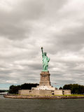 Dame Liberty Royalty-vrije Stock Foto's