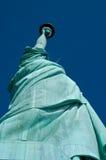 Dame Liberty II Stock Afbeeldingen