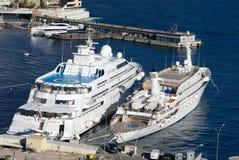 Dame Moura in Monte Carlo Lizenzfreies Stockbild