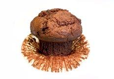 Dame Muffin Stockfoto
