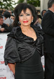 Dame Shirley Bassey Royalty Free Stock Photos