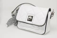 Damentasche Schöner Zusatz Lizenzfreie Stockbilder