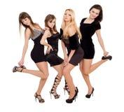 Dames de mode Images stock