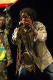 Damian Marley Fotografie Stock