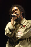 Damian Marley Photographie stock