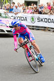 Damiano Cunego Stock Photo