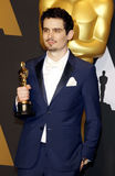 Damien Chazelle Stock Images