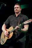 Damien Dempsey на Bowery бальном зале Стоковое фото RF