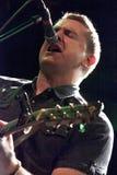 Damien Dempsey на Bowery бальном зале Стоковые Изображения