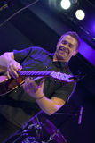 Damien Dempsey at Bowery Ballroom Royalty Free Stock Images
