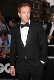 Damien Lewis. Arriving for the 2012 GQ Men Of The Year Awards, Royal Opera House, London. 05/09/2012 Picture by: Alexandra Glen / Featureflash Royalty Free Stock Photography