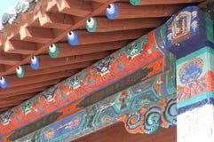 Daming LiaoZhong Beijing-toren Royalty-vrije Stock Foto