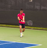 Damir Dzumhur Royalty Free Stock Images