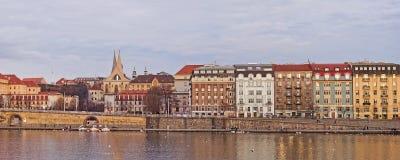 Damm in Dresden Lizenzfreies Stockfoto