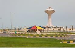 Free Dammam . KSA , Saudi Arabia View In Dammam , Dammam , Saudi Arabia Dammam Tower Royalty Free Stock Image - 188543376