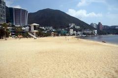Dammschacht in Hong Kong Lizenzfreie Stockfotos