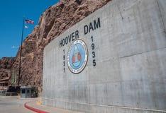 Dammsugarefördämning - Las Vegas Royaltyfria Foton