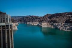 Dammsugarefördämning - Las Vegas Arkivfoto