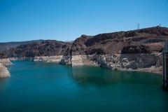 Dammsugarefördämning - Las Vegas Royaltyfri Bild