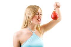 Damn Fruit Stock Photos