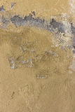 Damp wall Royalty Free Stock Photography