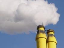 Dampf 1 lizenzfreies stockbild