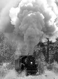 Dampf-Serie stockfoto