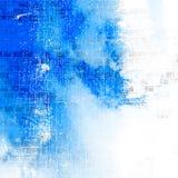 Dampf und Wasser Stockfotografie
