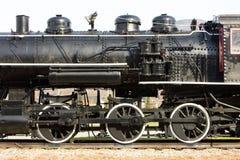 Dampflokomotive Stockfotos