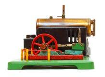 Dampfmaschine Lizenzfreie Stockbilder