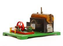 Dampfmaschine Stockbilder