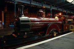 Dampfmaschine Lizenzfreies Stockbild