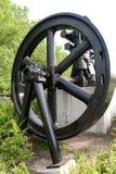 Dampfmotor Stockfotografie