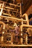 Dampfturbine Lizenzfreies Stockbild