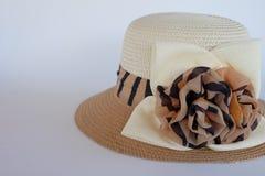 Damy kapeluszowe obrazy stock