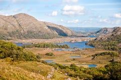 Damy przeglądają, Co Kerry ireland Fotografia Royalty Free