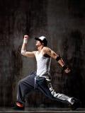 Dança Imagem de Stock