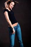 Dança Fotos de Stock