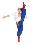 Dança 3 Imagens de Stock Royalty Free